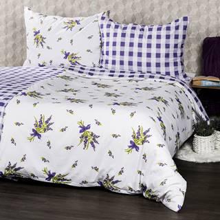 4Home Bavlnené obliečky Provence, 220 x 200 cm, 2 ks 70 x 90 cm
