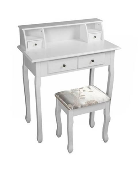 Biely nábytok Bravo