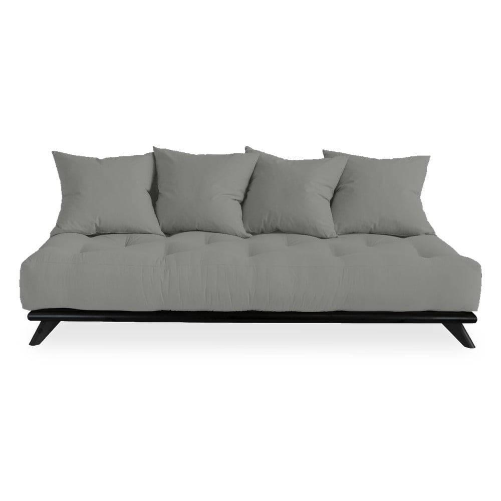 Karup Design Pohovka Karup Design Senza Black/Grey