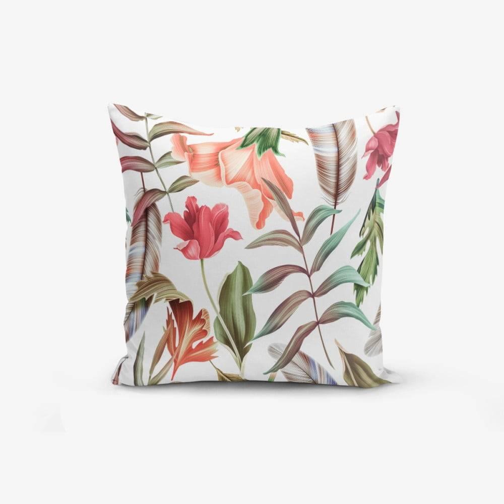 Minimalist Cushion Covers Obliečka na vankúš s prímesou bavlny Minimalist Cushion Covers Toys, 45×45 cm