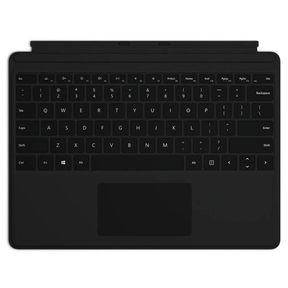Microsoft Púzdro s klávesnicou na tablet Microsoft Surface Pro X, US Layout