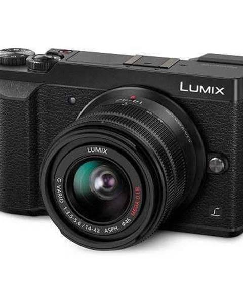 Fotoaparát Panasonic