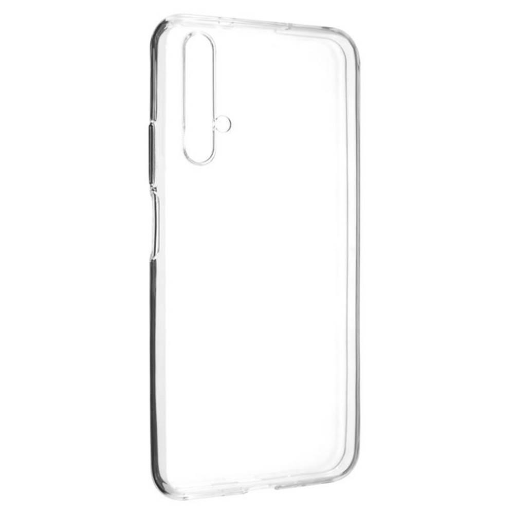 FIXED Kryt na mobil Fixed na Honor 20/Huawei Nova 5T priehľadný
