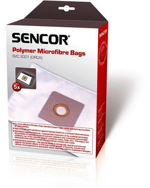 Vysávač Sencor
