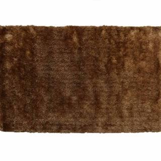 Koberec hnedozlatá 80x150 DELAND