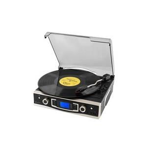 Gramofón Gogen Msg262btu čierny