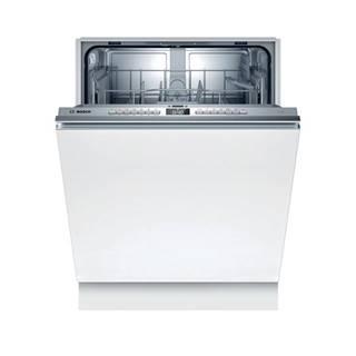 Umývačka riadu Bosch Serie | 4 Smv4hvx33e nerez