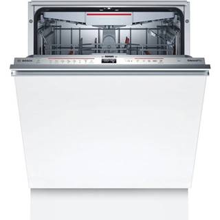Umývačka riadu Bosch Serie | 6 Smv6ecx69e nerez