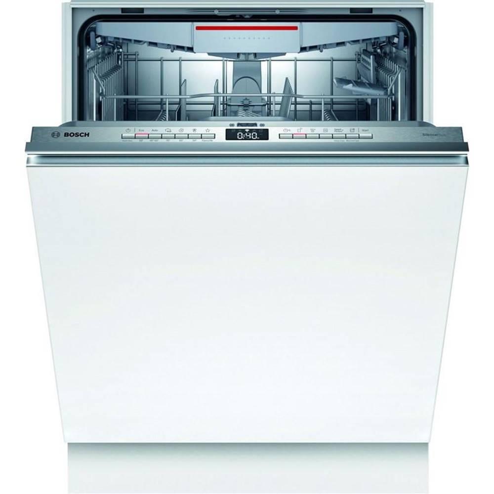 Bosch Umývačka riadu Bosch Serie | 4 Smv4hvx37e nerez