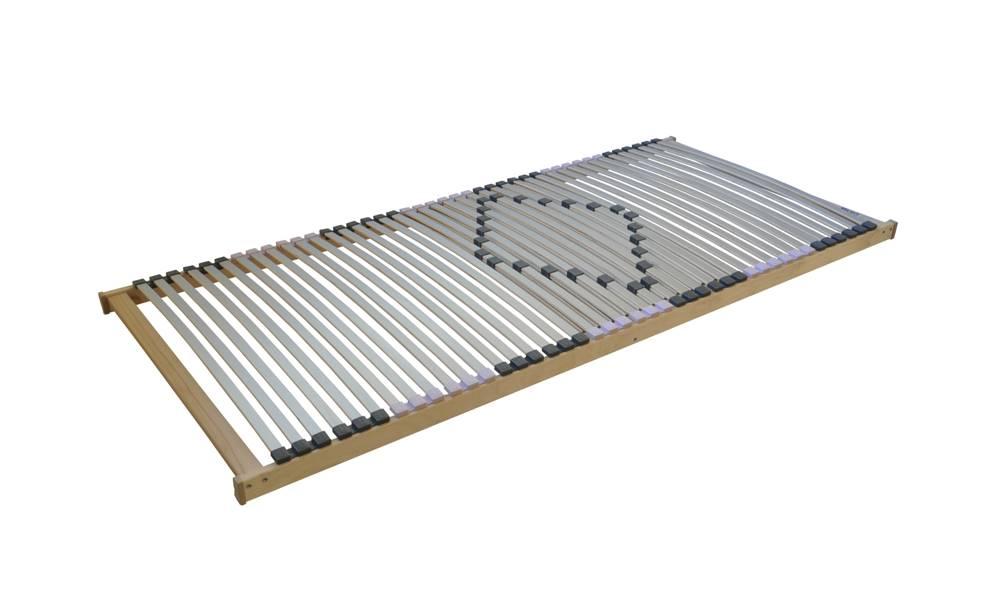 Sconto Pevný lamelový rošt TRIO T12 90x200 cm